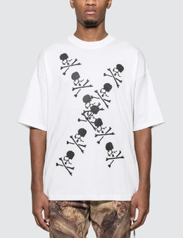 Mastermind World Skull Cross T-Shirt