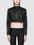 Marcelo Burlon Cross Tape Track Jacket Picture