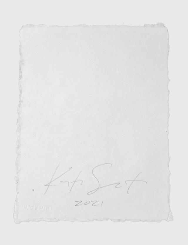"Kostas Seremetis ""The All Mighty"" KS012 Original Work"