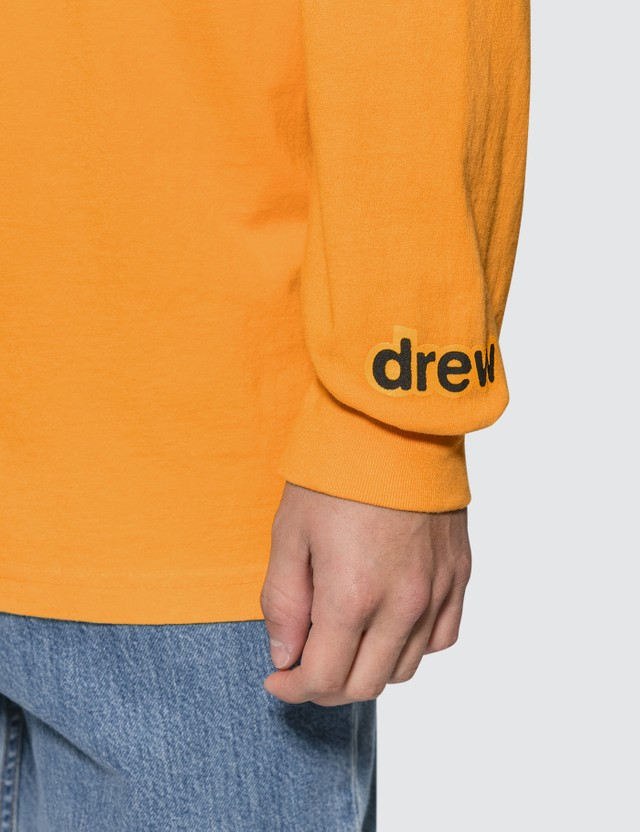 Drew House Mascot Long Sleeve T-shirt