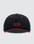 GCDS Logo Cap