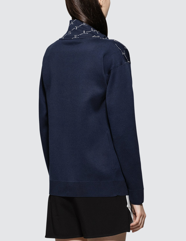 Stella McCartney Jumper Ink Colorway Women