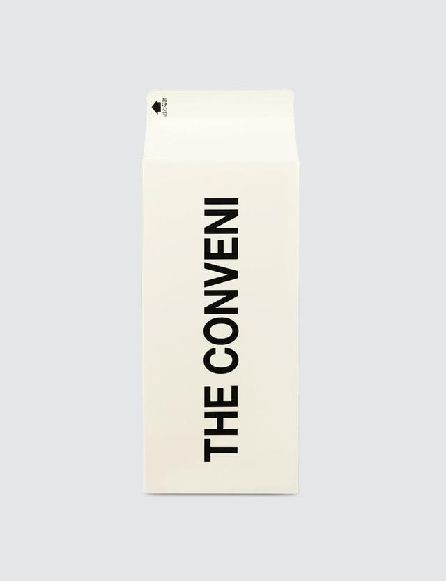 The Conveni FRGMT x The Conveni Socks