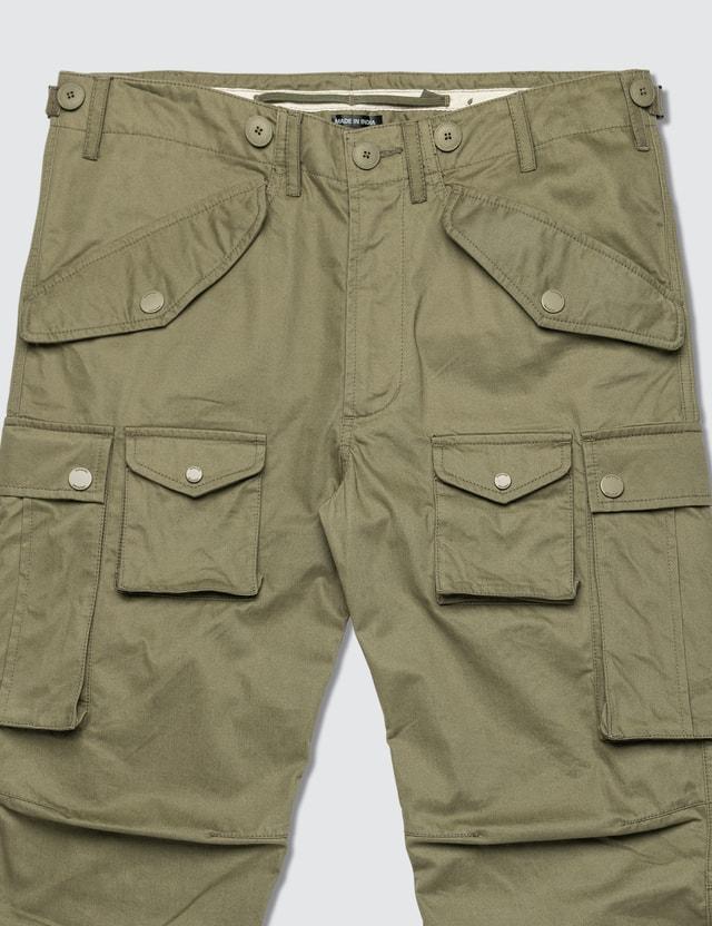 Maharishi Cargo F47 Legion Pants