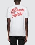 Billionaire Boys Club Neon Globe S/S T-Shirt Picture