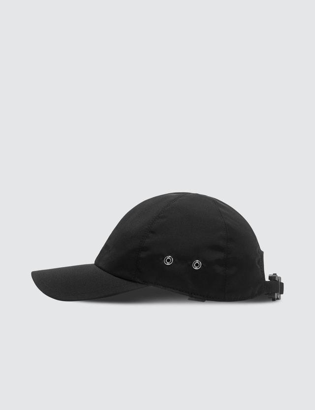 1017 ALYX 9SM Baseball Cap With Nylon Buckle