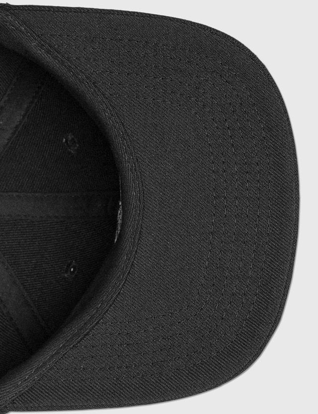 Pleasures Imagination Unconstructed Hat Black Men