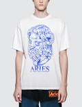 Aries Serapis S/S T-Shirt Picture