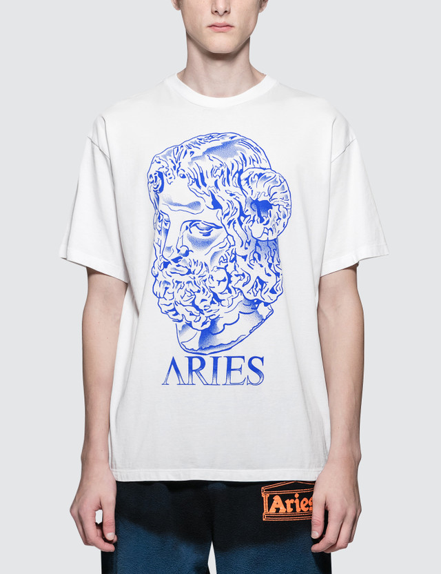 Aries Serapis S/S T-Shirt