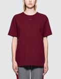 C2H4 Los Angeles Blueprint T-shirt Picutre