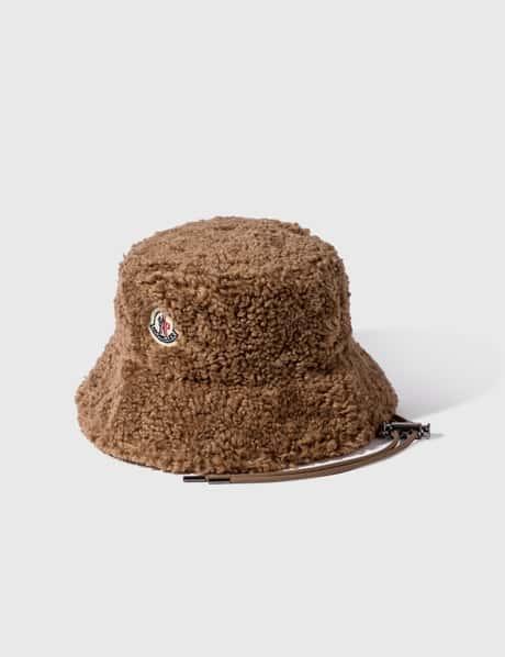 몽클레어 Moncler Shearling Hat