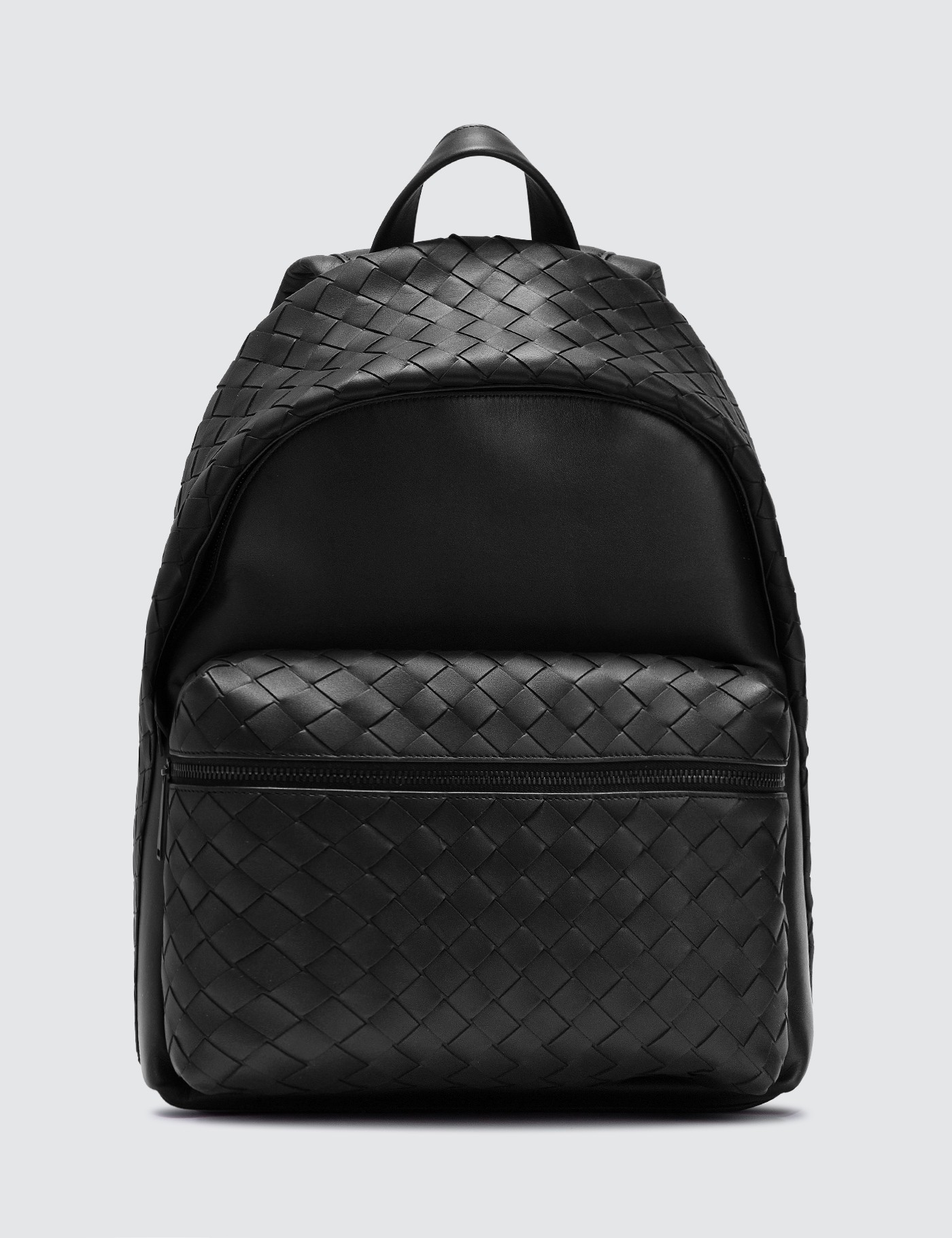 Bottega Veneta Intreciatto Backpack