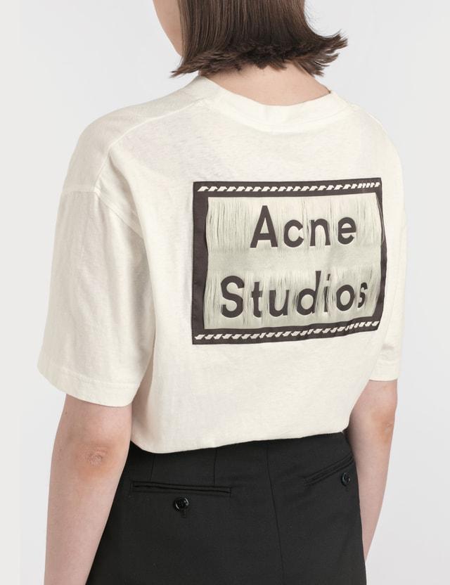 Acne Studios Elice Reverse Label T-Shirt