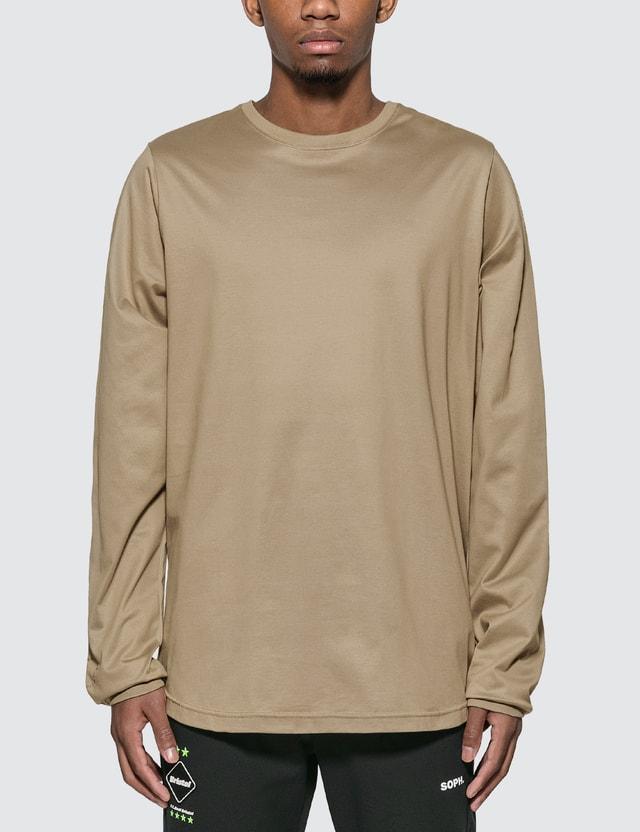 Nike Nike x Lebron James x John Elliott Nitrogen Long Sleeve T-shirt