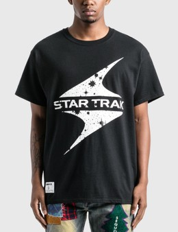 Billionaire Boys Club Billionaire Boys Club × Star Trak Starfield T-shirt