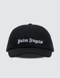 Palm Angels Classic Logo Cap Picutre