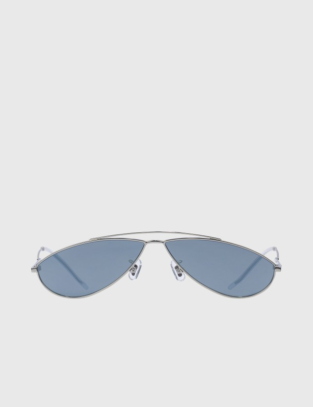 Gentle Monster Kujo Sunglasses Mirror Women