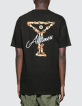 Alltimers Bar Mix Logo T-Shirt Picture