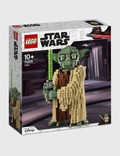 LEGO Yoda Picture