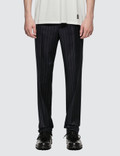 Wacko Maria Straight Fit Trousers Picutre