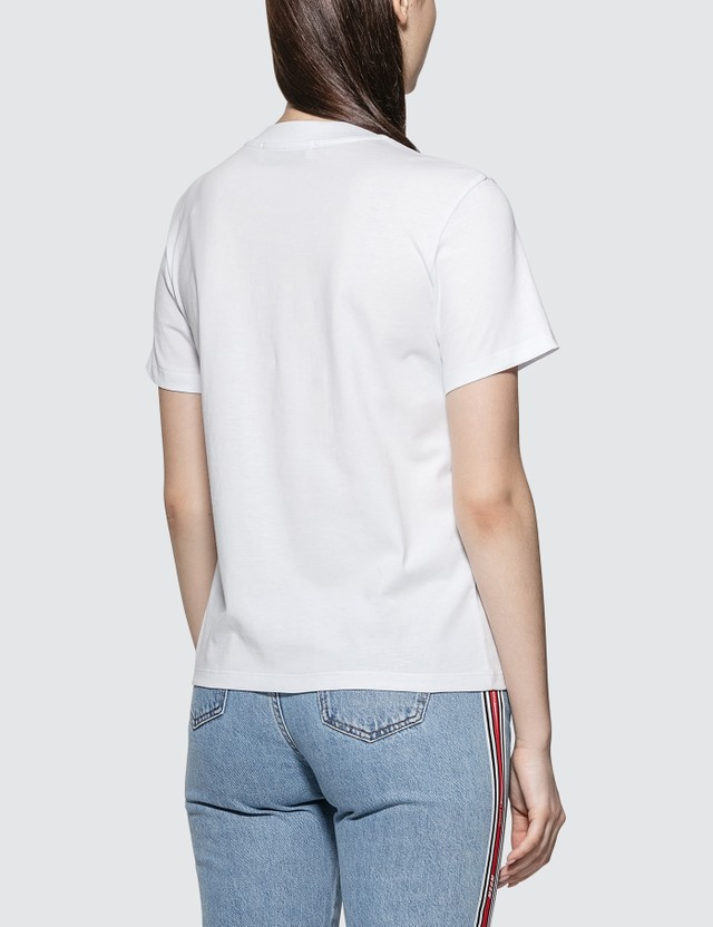 MSGM Small Logo T-shirt