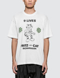 Richardson Fritz The Cat 9 Lives T-Shirt Picture