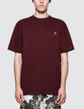 Carhartt Work In Progress Chase S/S T-Shirt Picutre