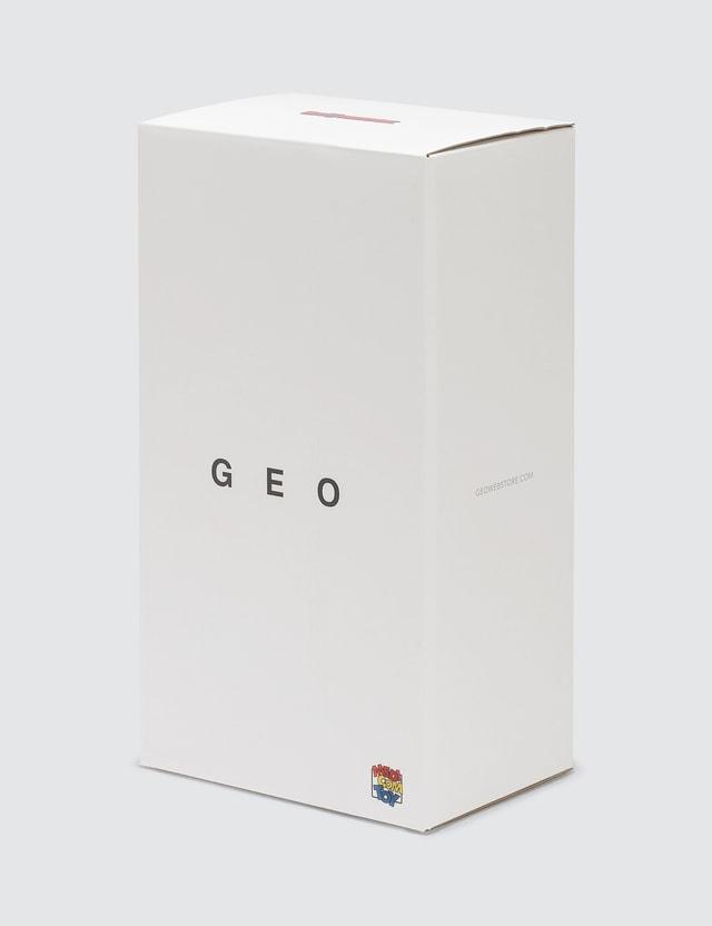 GEO Geo x Medicom Be@rbrick 400%