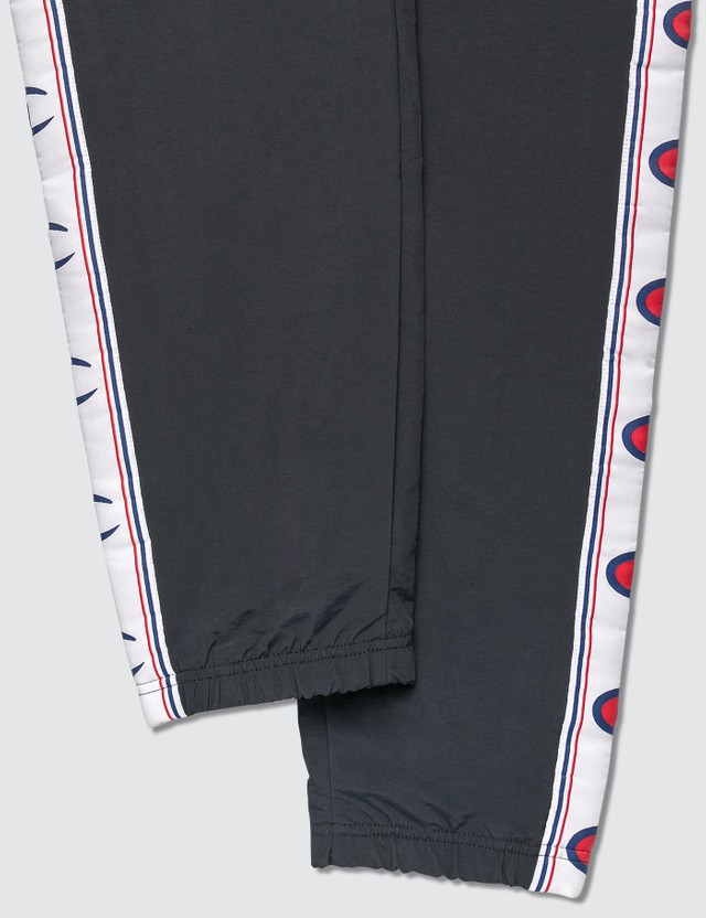 Champion Reverse Weave Taped Elastic Cuff Jogger
