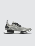 Adidas Originals NMD R1 Runner Primeknit Picture
