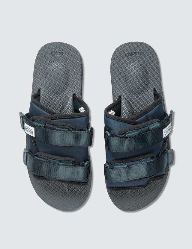 Suicoke Moto-Cab Slide Sandals
