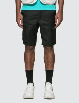 Misbhv The Technical Cargo Shorts