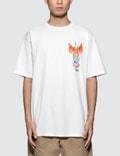 Stussy Phoenix T-Shirt Picture
