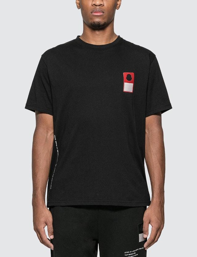 Moncler Genius Moncler Genius x Fragment Design Staff T-Shirt