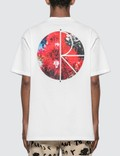 Polar Skate Co. Callistemon Fill Logo T-Shirt Picture