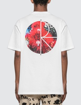 Polar Skate Co. Callistemon Fill Logo T-Shirt