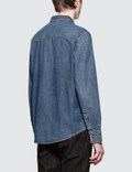 Levi's Unbasic Sawtooth Shirt