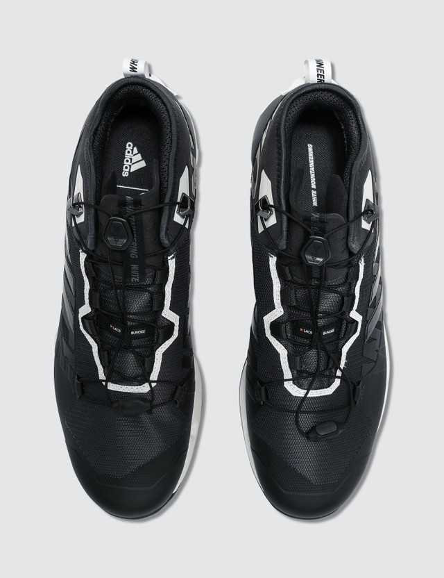 Adidas Originals White Mountaineering x Adidas Terrex Fast GTX-Surround