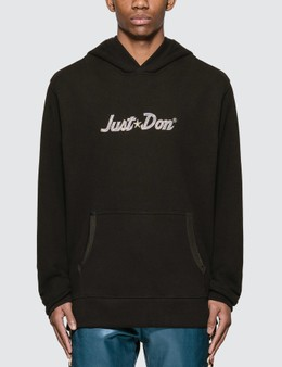Just Don Team X Planet Hoodie