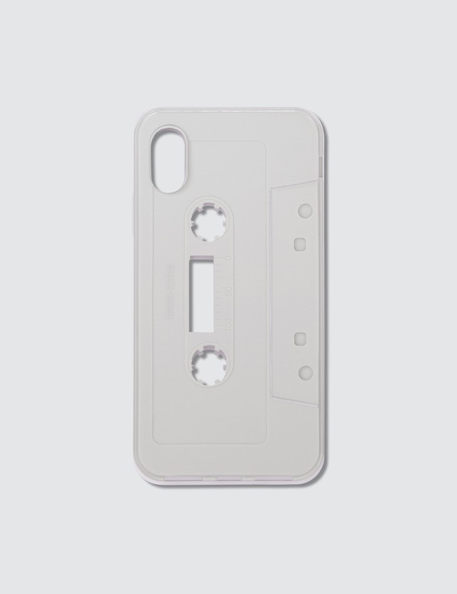 Nana-nana Not A Cassette Tape Iphone Case