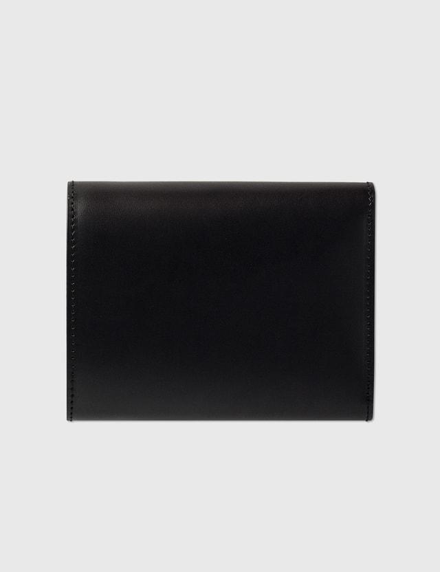 Undercover Fold Wallet Black Men