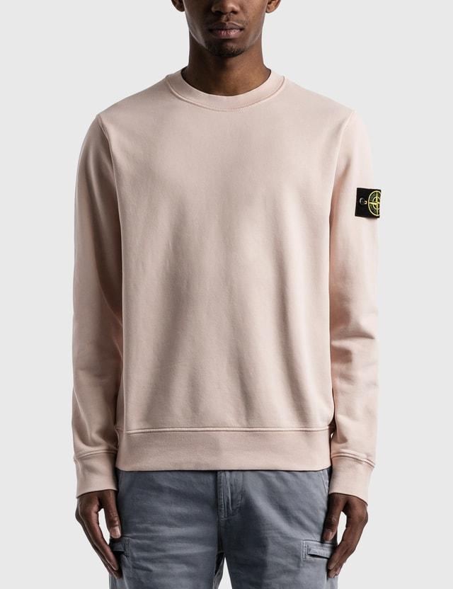 Stone Island Classic Sweatshirt Antique Men