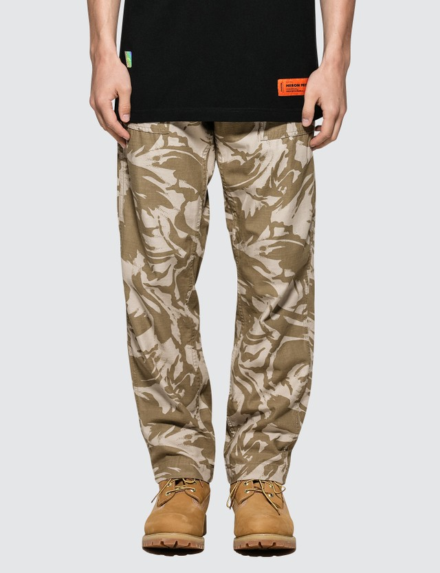 Carhartt Work In Progress Fatigue Pants