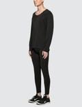 Calvin Klein Underwear Luxe Warmwear L/S Under T-Shirt