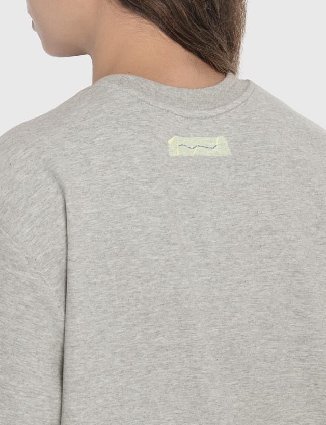 Ader Error Star Logo T-Shirt