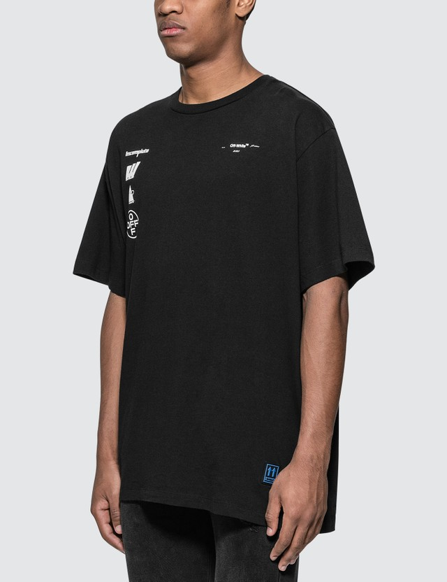 Off-White Mariana De Silva T-shirt