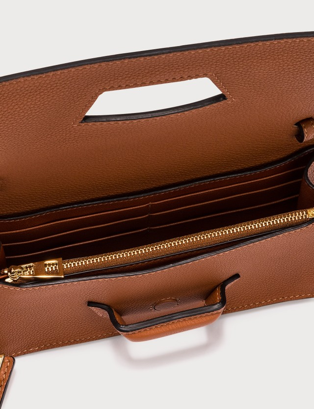 Loewe Barcelona Soft Mini Bag