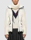 Moncler Down Gilet Picture