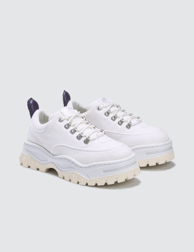 Eytys Angel Canvas Sneaker