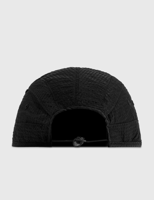 Y-3 CH2 Ventilation Cap Black Men